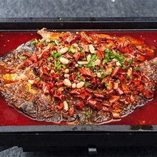 天津彼酷哩烤鱼加盟费是多少钱,老品牌开店靠谱风险小