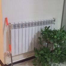 南阳明装暖气片安装让您的房子暖起来