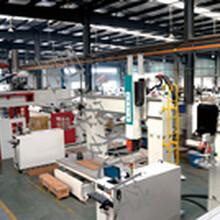 E9五轴雕刻机-数控加工中心