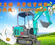 浙江果园用小型挖掘机选济南山鼎SD15-9全国包邮图片