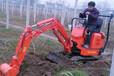 浙江果园种植用济南山鼎SD25小型挖掘机买家首选
