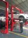 厂家供应3.5T龙门举升机双柱液压举升机汽修4S店维修保养汽保设备