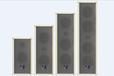 厂家供应室外防水音柱CS281/CS282/CS283/CS284