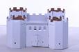 卡卡联萌纸制小城堡系列