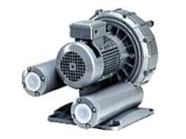 贝克真空泵德国becker真空泵SV8.160/1-01侧腔式压缩机