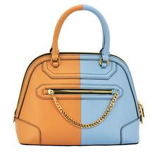 eboth女士手提包新款欧美时尚包包真皮包加工厂