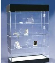 亚克力制品、上海申竹厂家直销加工制作有机玻璃展示架