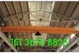 广西桂林桥式起重机厂家单梁行车价格