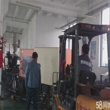 上海叉车出租吊车出租松江广富林路搬厂起重吊装