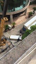上海奉贤区金汇镇西渡叉车出租吊车出租搬厂机械搬运起重吊装