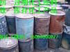 大量回收水厂树脂价高