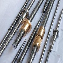 高强度丝杠怎么选择合适的生产加工厂