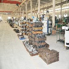 非标铣床主轴怎么选择加工厂
