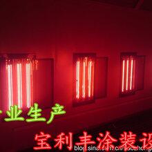 唐山市遠紅外線標準烤漆房廠家汽車烤漆房配置