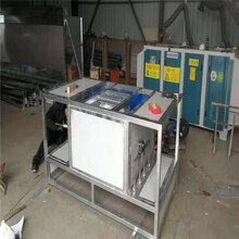 牡丹江远红外线烤漆房厂家活性炭环保箱环保设备