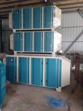 宿州市环保水幕喷漆房木门烤漆房高温喷塑房厂家直销