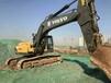 精品沃尔沃360原装一手土方机,低价急转手续齐全!二手挖掘机二手沃尔沃挖掘机