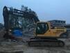 沃尔沃210精品挖机,工程结束低价急转,手续齐全!二手挖掘机二手沃尔沃挖掘机