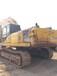 原装一手小松300,工程结束,低价急转,手续齐全!二手挖掘机,二手挖掘机价格