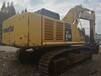 小松650,原装一手进口土方机,工程结束低价急转,手续齐全,支持到付,二手挖掘机小松二手挖掘机