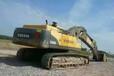 沃尔沃460,工地工程结束,低价急转,随时看车试车,支持到付!二手挖掘机,二手沃尔沃挖掘机