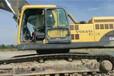 沃尔沃460工地工程结束,低价急转,手续齐全,随时看车试车,二手挖掘机