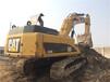 卡特349,原装进口机子,机况性能免检,手续齐全,随时看车试车,二手挖掘机