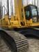 小松230,原装进口机子,低价急转,手续齐全,随时看车试车,三大件质保,二手挖掘机
