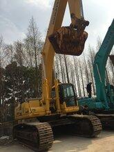 小松450,日本原装海关进口机子,国内无使用记录,手续齐全,二手挖掘机