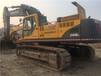 沃尔沃460二手挖掘机,精品纯土方机子,超低价急转