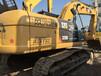 卡特329二手挖掘机,正宗日本报关进口机子,随时看车试车,低价急转