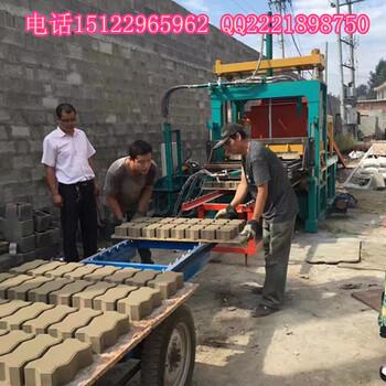 新疆乌鲁木齐建丰陶粒轻体砖制砖机