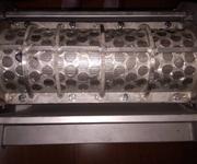 螺旋榨汁机英文图片