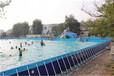 北京百万海洋球池报价-蓝天游乐设备制造