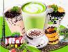 绍兴奶茶店加盟费100余种产品技术手把手5天教会
