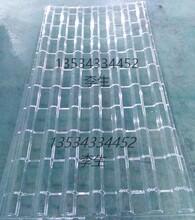 江西南昌哪种采光琉璃瓦是经吸塑成形的?