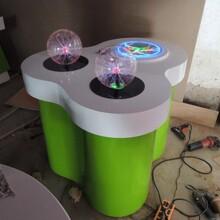 科技展品厂家直销-神奇的辉光球、魔球