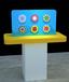 GX-034光學科技展品廠家直銷-光學轉盤
