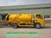 莆田东风5吨8吨10吨吸污车厂家包送