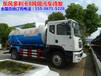 商洛东风5吨10吨吸污车环保局采购车型