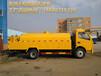 吐鲁番东风国五6方高压清洗管道疏通车现车出售