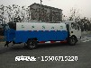 阳江高压清洗疏通车厂家