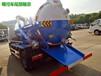 焦作东风4吨5吨吸污车产品报价