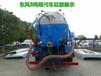 阿克苏东风5吨6吨吸污车厂家订购
