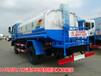 咸宁市东风10吨12吨绿化洒水车直销价