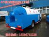 乌鲁木齐东风3方4方高压管道疏通车价格订购