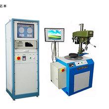 一次定标永久使用液压机转子平衡机动平衡机