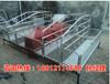 厂家直销桂林养猪设备母猪产床出售新型母猪产床批发