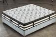 西安床垫公司星级酒店床垫批发报价宾馆床垫定做独立筒装布袋弹簧软床垫