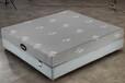 西安博森迪奥床垫西安床垫公司BS-8008星级酒店床垫批发宾馆床垫报价定做记忆棉海绵床垫